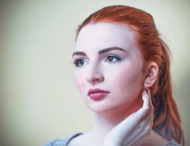 Nice Makeup Image After Using Makeup Remover